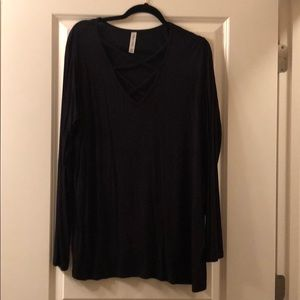 Tops - Plus Size Top/Tunic